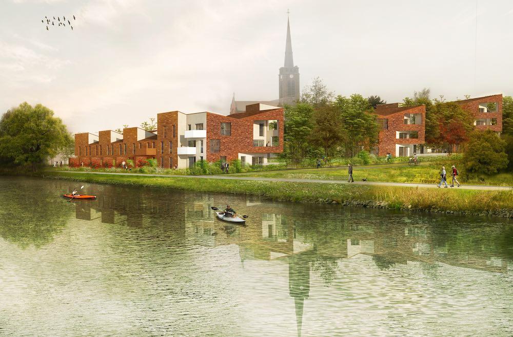 Pourquoi un architecte doit-il apporter une réponse environnementale adaptée à chaque projet ?