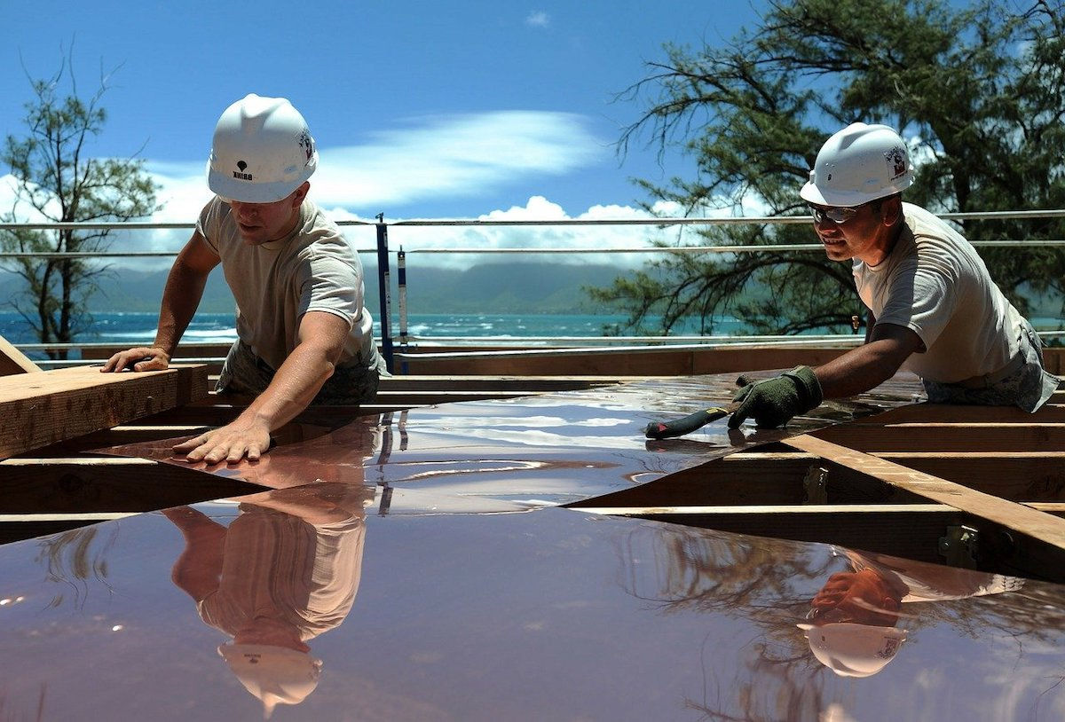 Quels sont les métiers de la construction qui recrutent ?